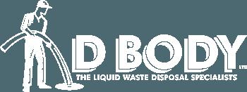 D Body Ltd | Septic tank & Cesspit / Cesspool Emptying, Drain Unblocking